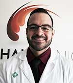 Dr. Francis Silva González