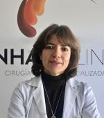 Dra Claudia Rojas
