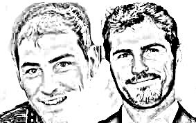 Iker Casillas trasplante