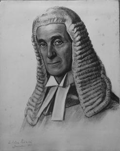 juez superior de Tanganica