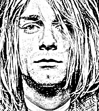 peinado grunge