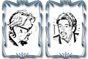 El injerto de pelo de Al Pacino