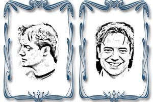 El injerto de pelo de Brendan Fraser