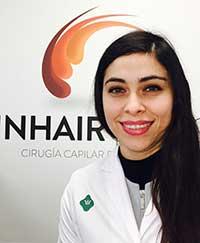 Dra. Sandra Ramírez Álvarez