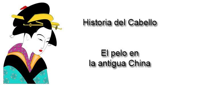 El pelo en la antigua China