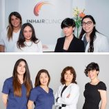 Equipos InhairClinic